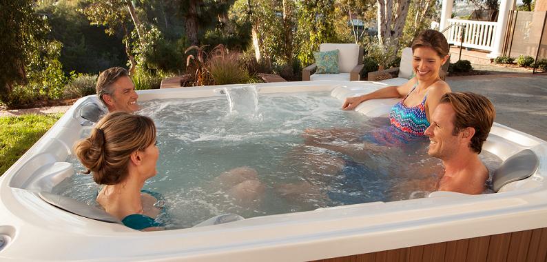 4 No-No's for Using a Hot Tub