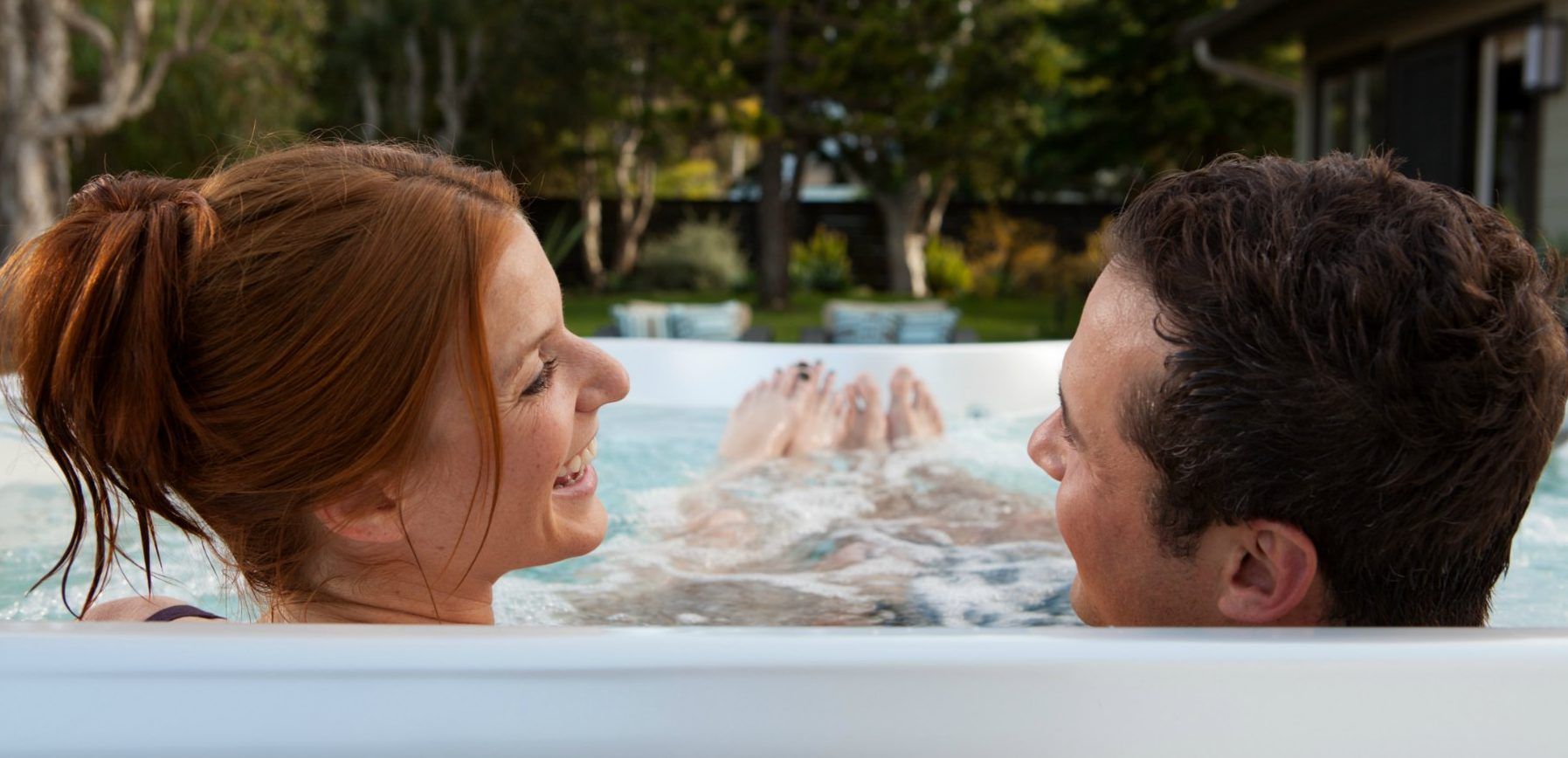 4 of the Best Times to Enjoy Your Hot Tub