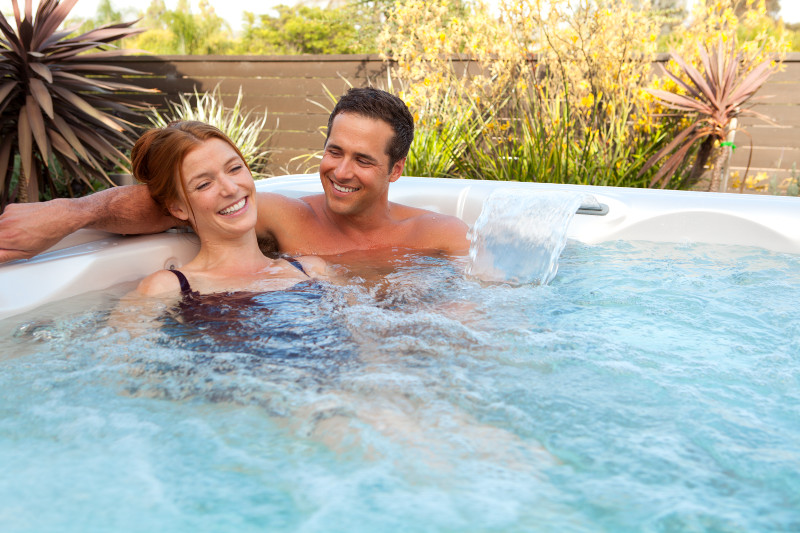 Does Your Hot Tub Need Some Maintenance?