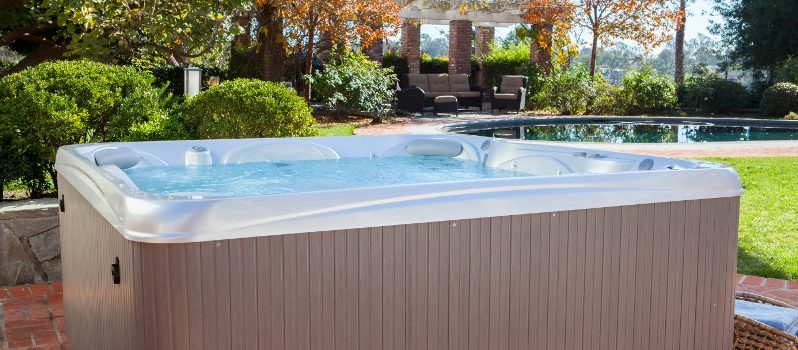 How to Spring Clean Your Hot Tub