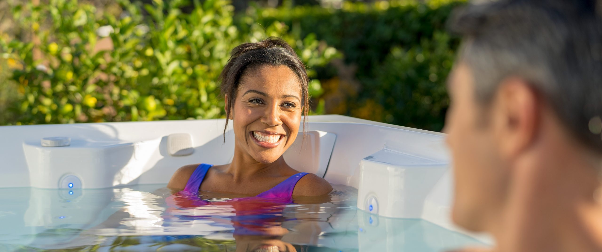How Hot Tubs Improve Your Workout Sessions