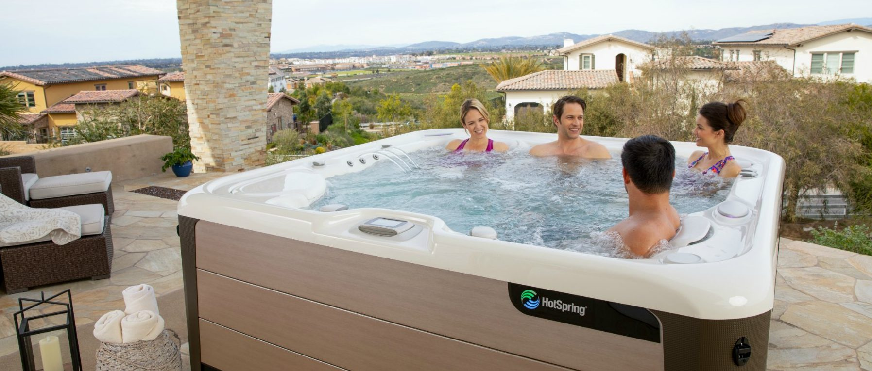 How to Identify a Quality Hot Tub