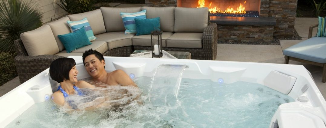 3 Tips for Hot Tub Romance