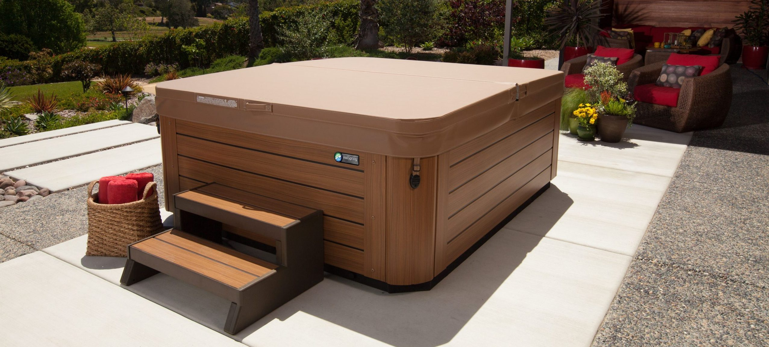 Do I Have to Have a Fence Around My Hot Tub?