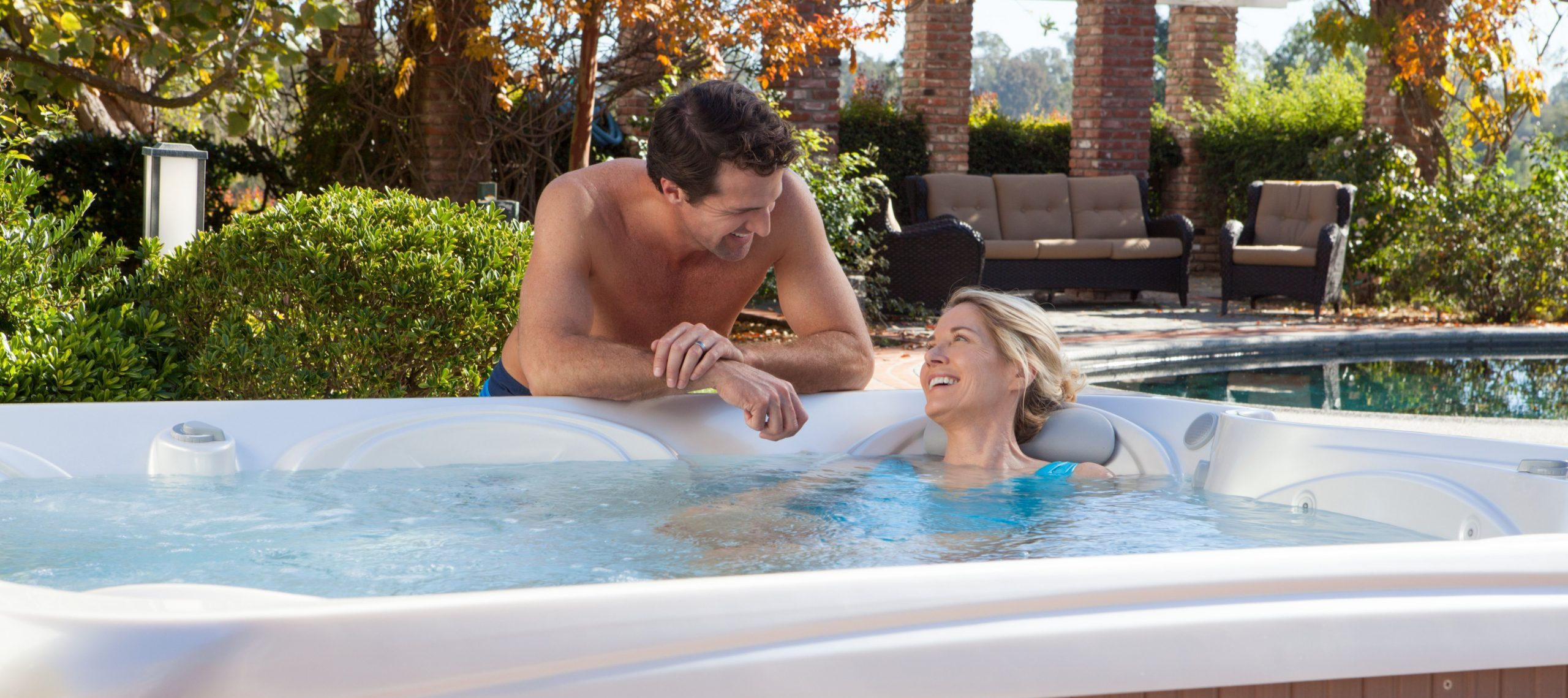 Your Guide to Buying a Used Hot Tub