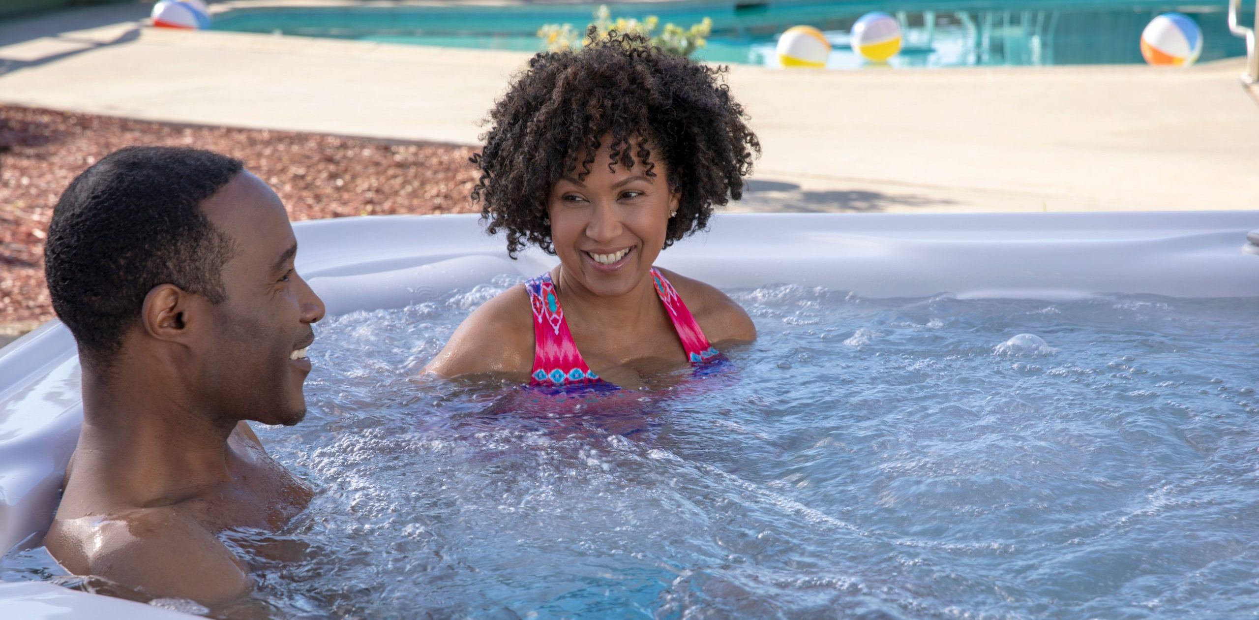 3 Reasons to be Thankful for Your Hot Tub