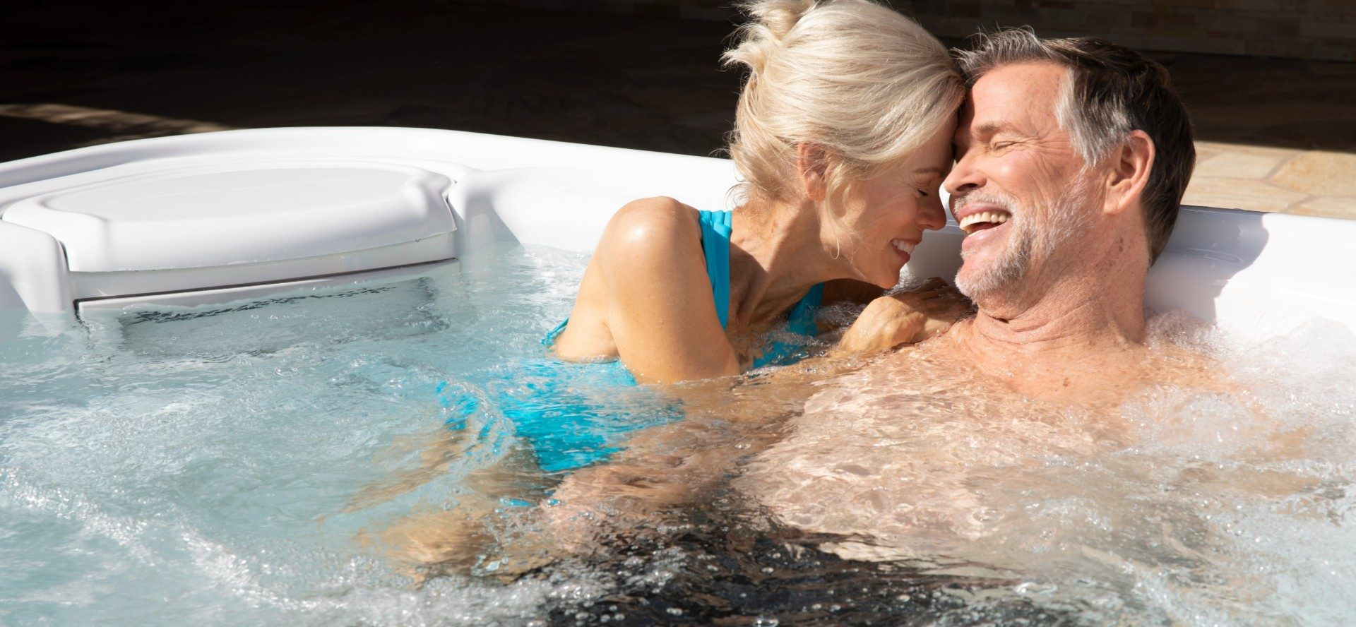 Why St. Valentine Would Love a Hot Tub
