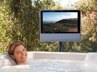 Hot Tub Videos Family Image