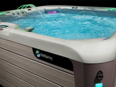 Hot Tub Maintenance Tips Family Image