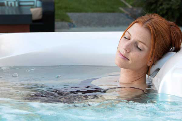 Hot Tub Water Care Systems Family Image