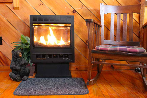 Buck Stove Gas Stoves Family Image
