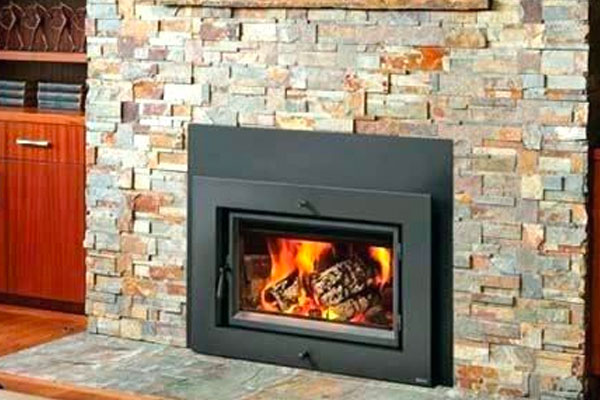 Buck Stove Wood Inserts Family Image