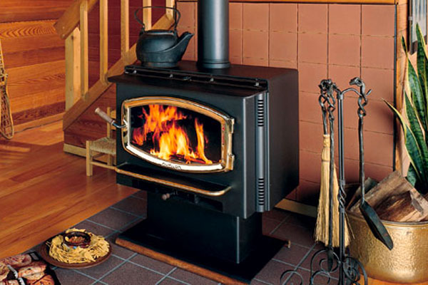 Buck Stove Wood Stoves Family Image