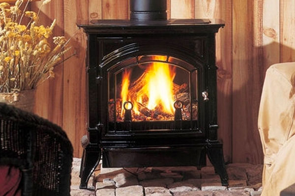 Monessen Gas Stoves Family Image