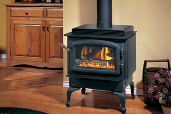 Regency Gas Stoves Family Image