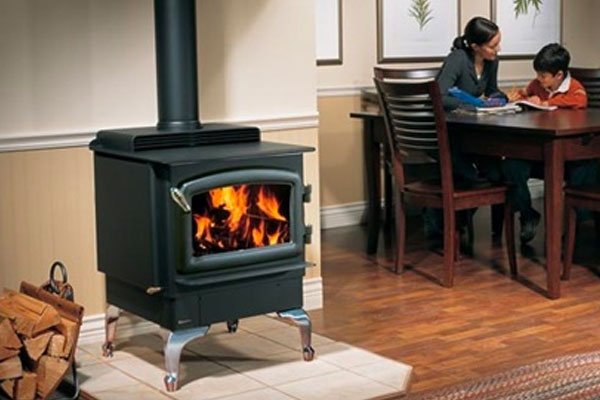 Wood Stoves Family Image