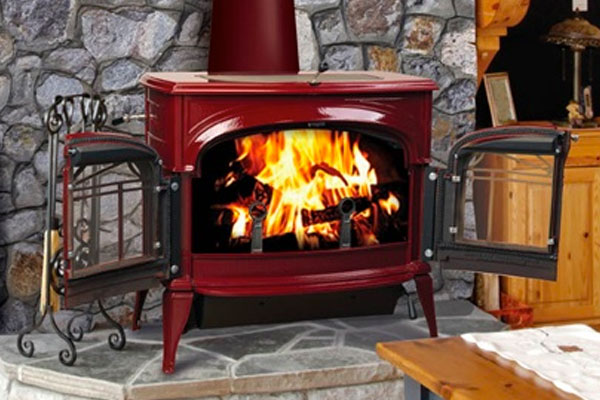 Vermont Castings Wood Stoves Family Image