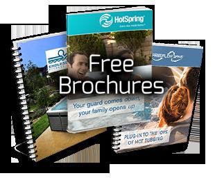 free brochures