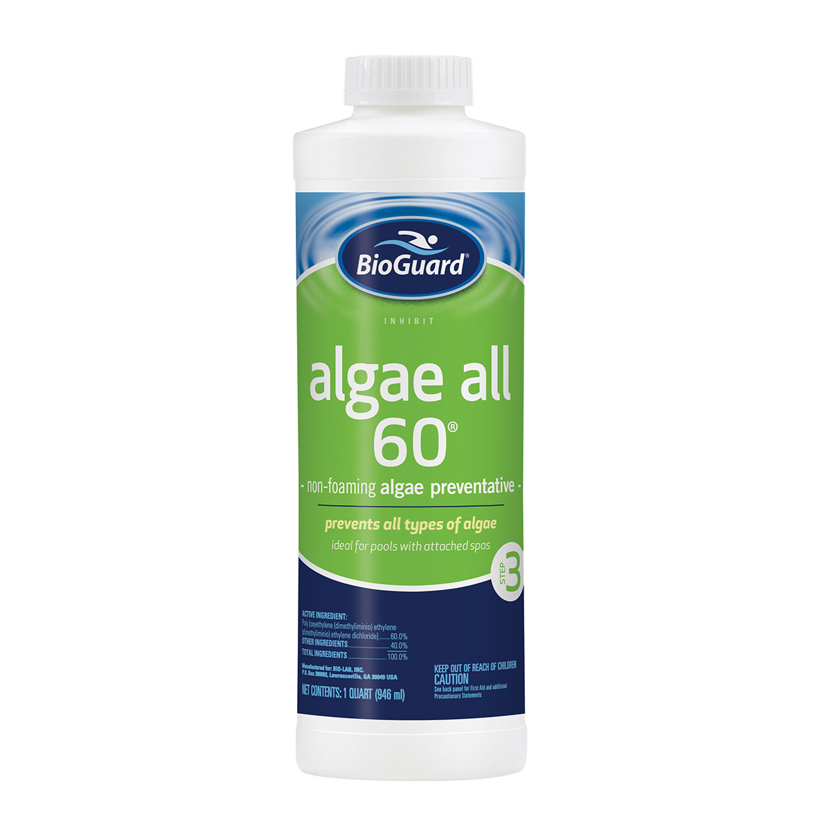 Algae All 60® Product Image