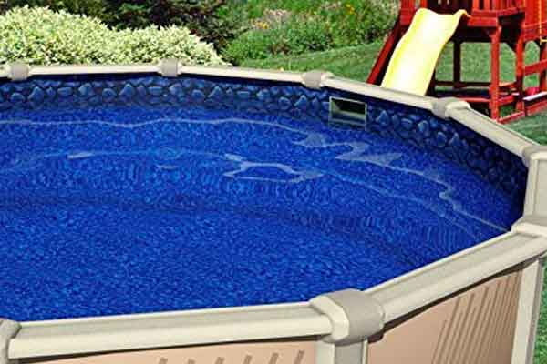 Above Ground Pool Liners Family Image