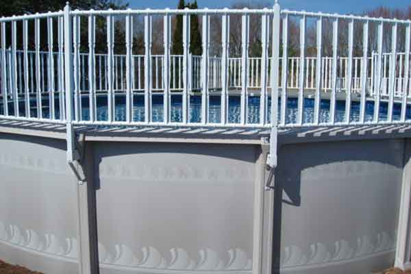 Above Ground Pool Walls Family Image