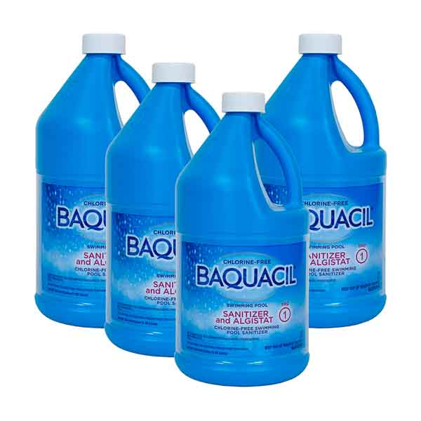Baquacil Family Image