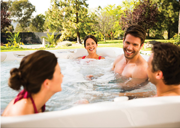 Hot Tub Financing Event March 16-26