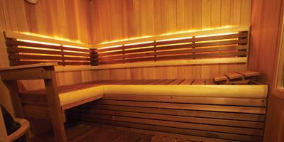 Sauna Health Benefits Visual List Item Image