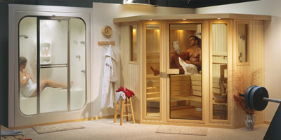 Sauna Health Benefits Visual List Item Image