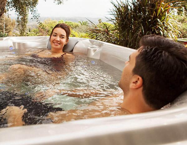 Hot tub financing at Montana Hot Spring
