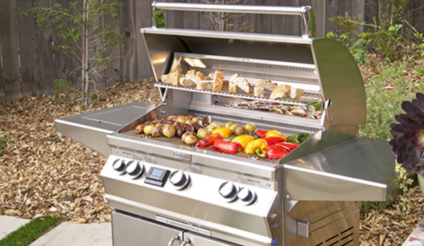 Aurora Portable Grills Family Image