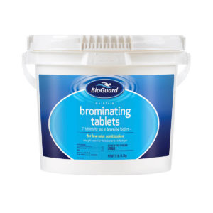 BioGuard Brominating Tablets