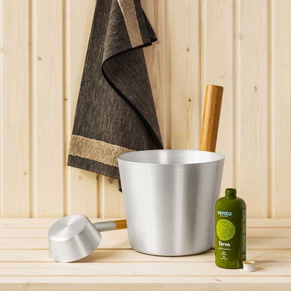 Sauna Accessories Family Image