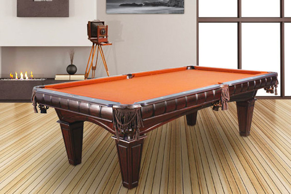 Billiards & Gameroom Pricing Family Image