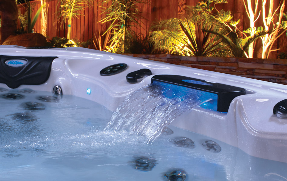 Patio™ Plus Spa Series Family Image