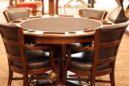 Game Tables Family Image