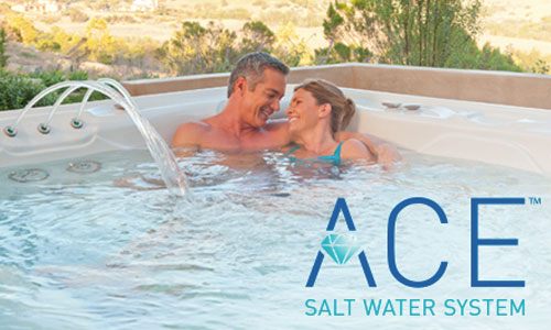 Ace Water Care Guide Family Image