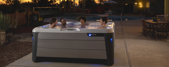 Hot Tubs Swim Spas Saunas In Natick Norwell And Auburn MA