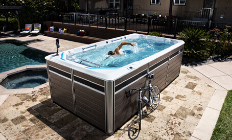 Hot Tubs, Swim Spas & Saunas in Natick, Norwell and Auburn, MA