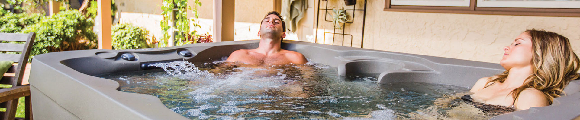 (More!) Reasons to Own a Hot Tub
