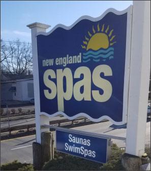 New England Spas