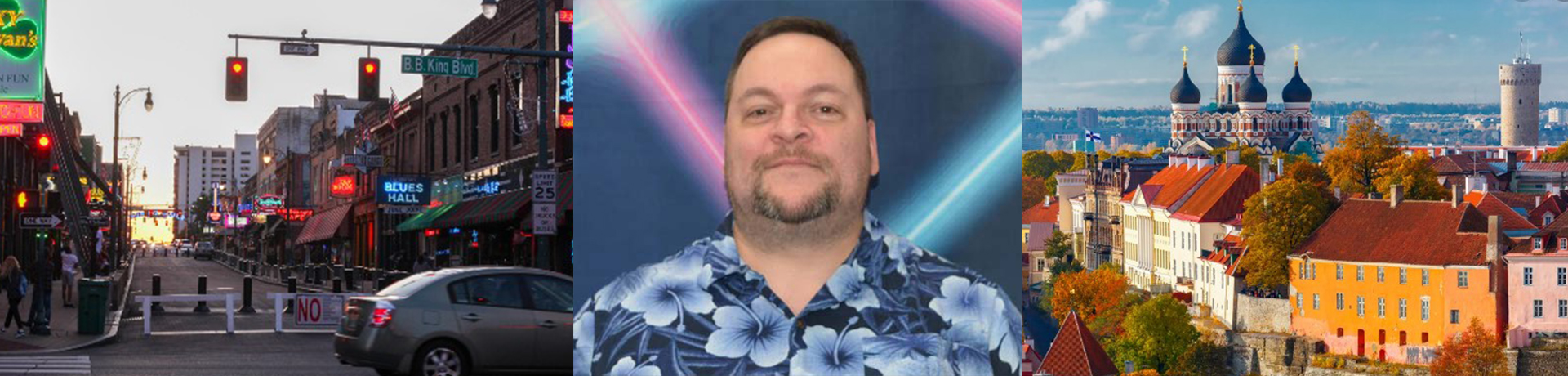 Employee Spotlight – Matt St. Thomas