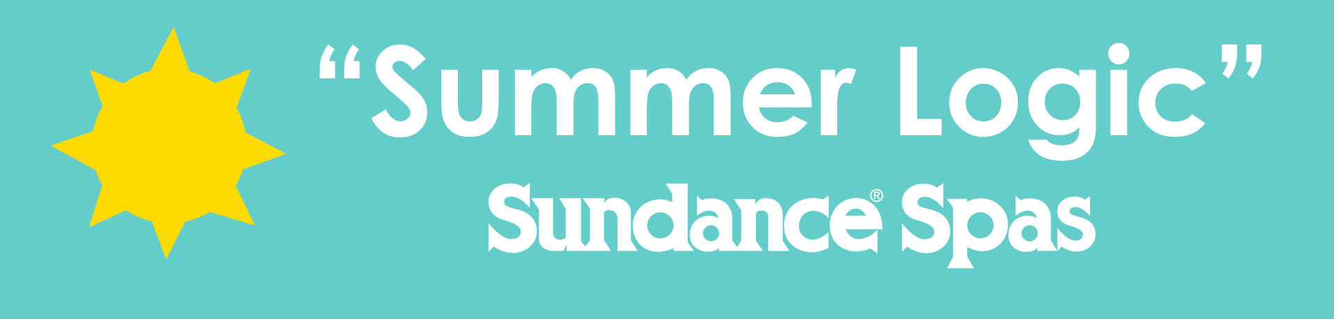 Summer Logic: What you need to know if you're a Sundance Owner
