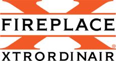 Fireplace x logo