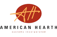American Hearth Logo