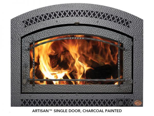 Fireplace X | 36 Elite Wood Artisan