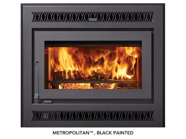 Fireplace X | 42 Apex Metropolitan