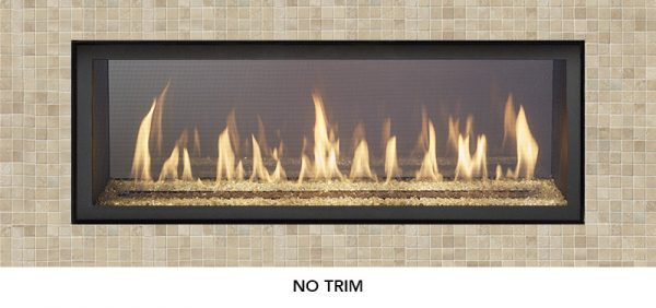 Fireplace X | 4415 See-Thru No Trim