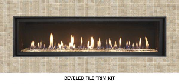 Fireplace X   6015 HO Linear Beveled Tile