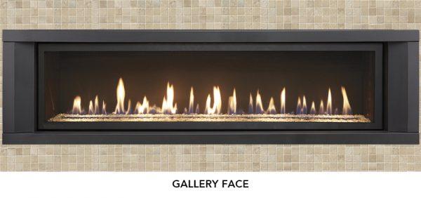 Fireplace X   6015 HO Linear Gallery
